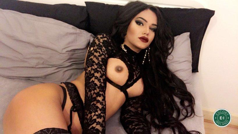 TV Lara Cristinny is a super sexy Brazilian escort in Dublin 1, Dublin