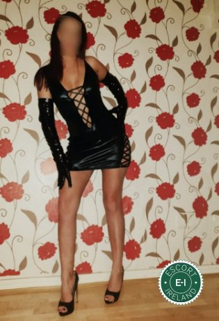 Mistress Tania is a high class Spanish Domination Derry City