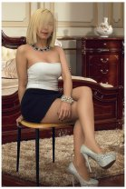 Mature Zuzy Massage - erotic massage provider in Santry