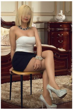 Mature Zuzy Massage (Dublin Escort)