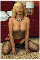 Karla  - female escort in Naas