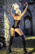 Mistress Electra Spice