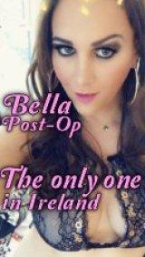 Bella Post-Op TS - escort in Beaumont