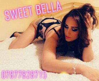 Sweet Bella  - escort in Belfast City Centre