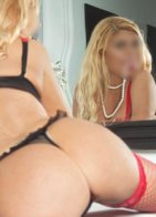 Great Kamilla - escort in Omagh