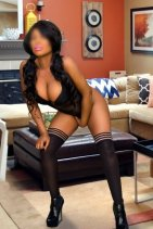 Honey Julia - escort in Ennis