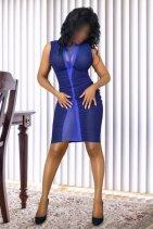 Ebony Lucy  - escort in Nenagh