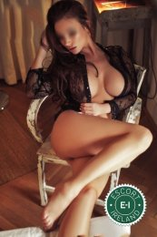 Spend some time with Sorana in Portlaoise; you won't regret it