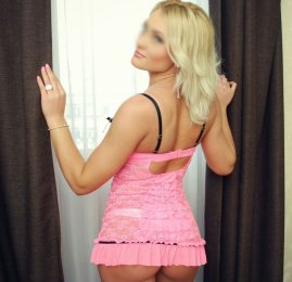 Meet Karina in Newry right now!