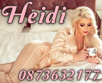Heidi - escort in Galway City