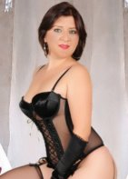 Kinky Angela - escort in Santry