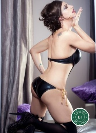 TV Sarah is a sexy Brazilian Escort in Dublin 8
