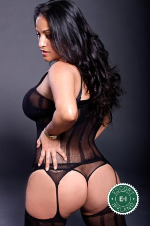 Angelina Sexy is a sexy Colombian Escort in Dublin 4