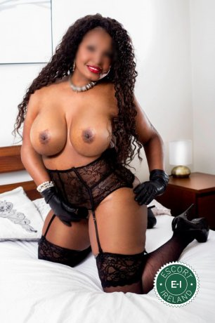 Ebony Katty is a hot and horny Caribbean Escort from