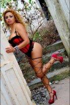 Diamond Valeria - female escort in Newbridge