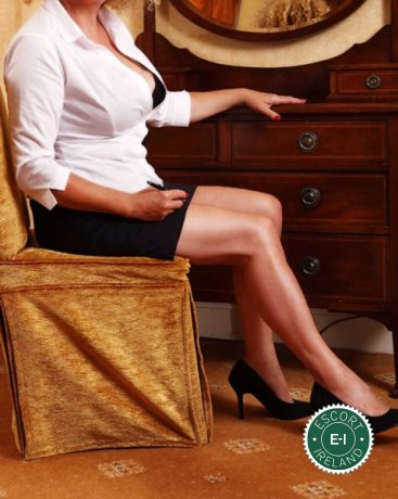 Rose Irish is a hot and horny Irish Escort from
