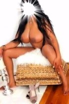 Perla Massage - erotic massage provider in Enniscorthy