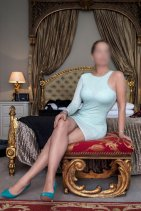Stephanie - escort in Dublin City Centre South