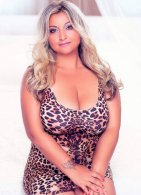 Busty Christina - escort in Clondalkin