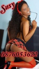 Susy is a top quality Portuguese Escort in Dublin City Centre North