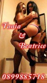 Tania & Beatrice - escort in Christchurch