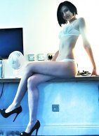 Jessica - escort in Rathmines