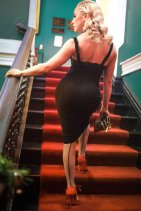American Kate - escort in Limerick City