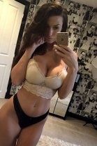 Allexa - female escort in Sandyford