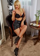 Sexy Rose - escort in Sandyford