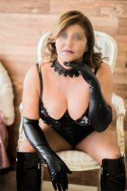 Veronica Mature  - escort in Ringsend
