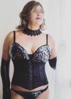 Veronica Mature  - escort in Ballsbridge