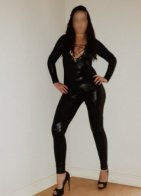 Mistress Tania - domination in Santry
