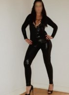 Mistress Tania - domination in Sandyford