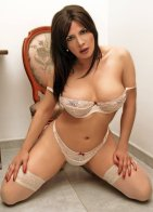 TS Naira - escort in Belfast City Centre