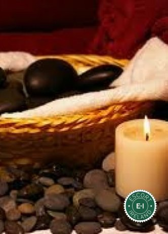 Get your breath taken away by Massage de Luxe, one of the top quality massage providers in Dublin 9, Dublin