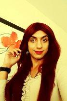 TV Mara - transvestite escort in Navan