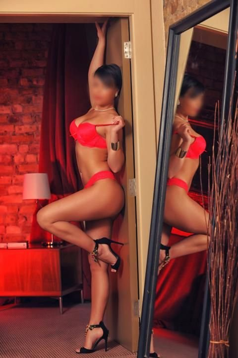 the escort girl norsk