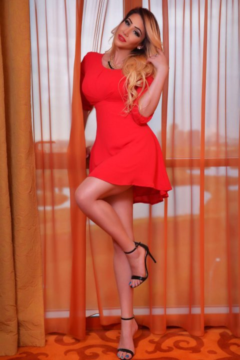 Sophie - escort in IFSC