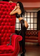 Monique - escort in Belfast City Centre