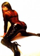 TV Black Suzy - escort in Limerick City
