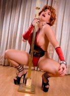 Raffaella - female escort in Belfast City Centre