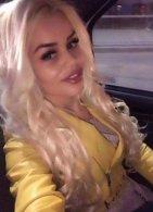 Rebecca - escort in Smithfield
