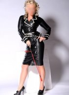 Mistress 4 You - domination in