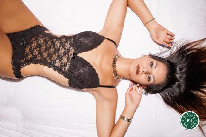 Eda is a sexy Cypriot escort in Dublin 1, Dublin