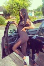 Yasmina - escort in Tallaght