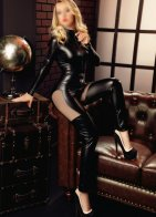 Mistress Ania - domination in Santry