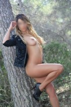 Passionate Sandra - escort in Cork City