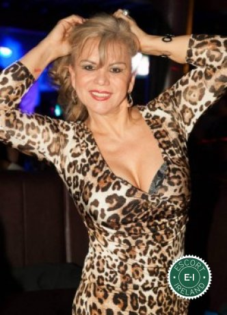 Mature Claudia is a sexy Spanish escort in Dublin 18, Dublin