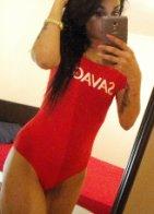 Vanessa Guapa - escort in Derry City