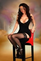 English Davina - escort in Cork City